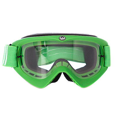 Маска DRAGON MDX 722-1501 Green/Clear Aft