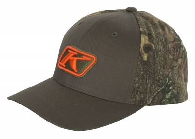 Кепка KLIM CAMO SNAP BACK HAT Green